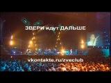 ЗВЕРИ - Быть добрее (СТАРАЯ КЛАССНАЯ ПЕСНЯ С КОНЦЕРТА! СУПЕР-ХИТ! LIVE 2004)